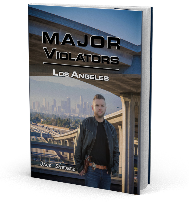 Major Violators: Los Angeles